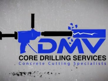 DMV Core Drilling Services - PPC Marketing Campaign