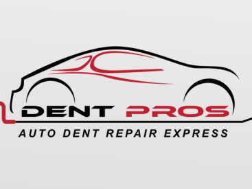 DentPros- Logo Design