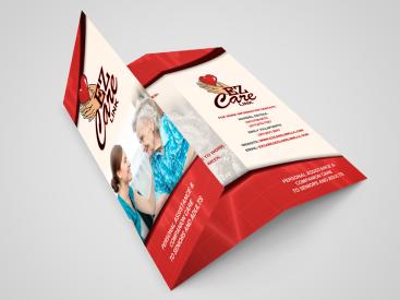 EZCareLink- Brochure Design