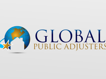 Global- Logo Design