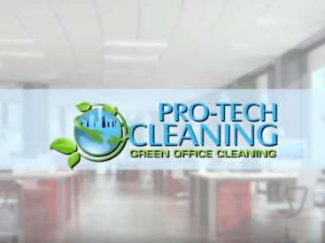 Protech Cleaning - General Branding