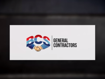BCS General Contractors - General Branding