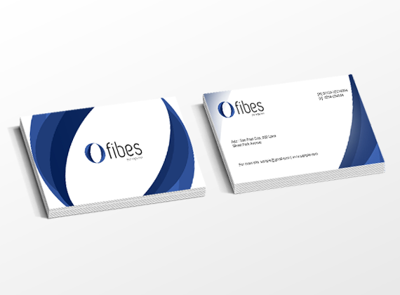 Custom Business Card Design - Xtreme Websites