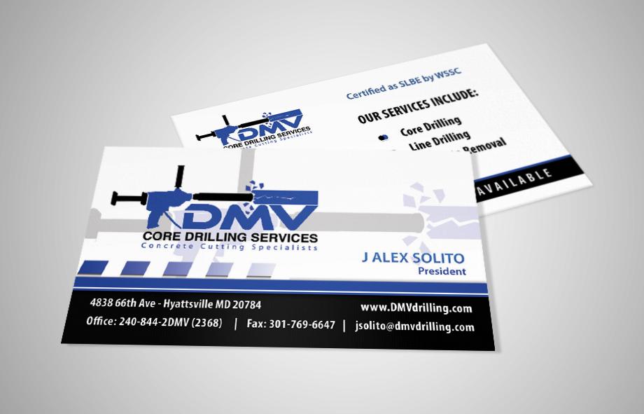 Business Card Design - Xtreme Websites