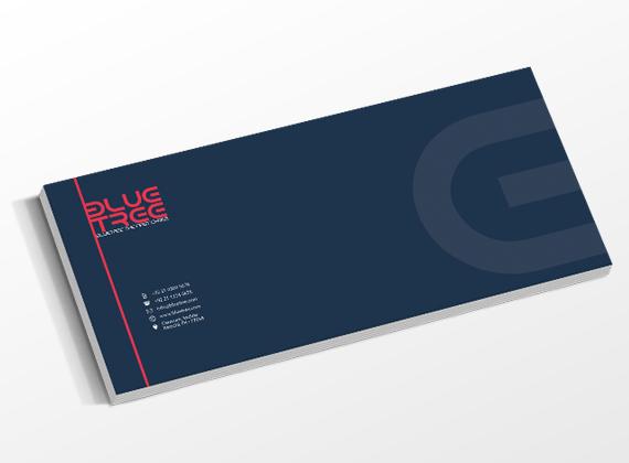 design envelopes