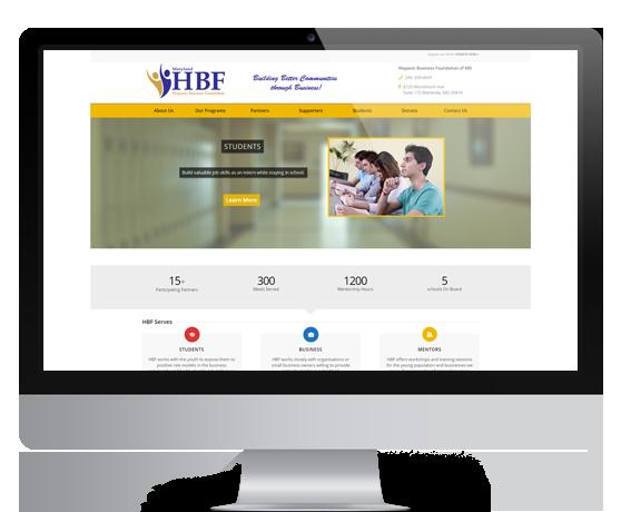 HB Foundation comp