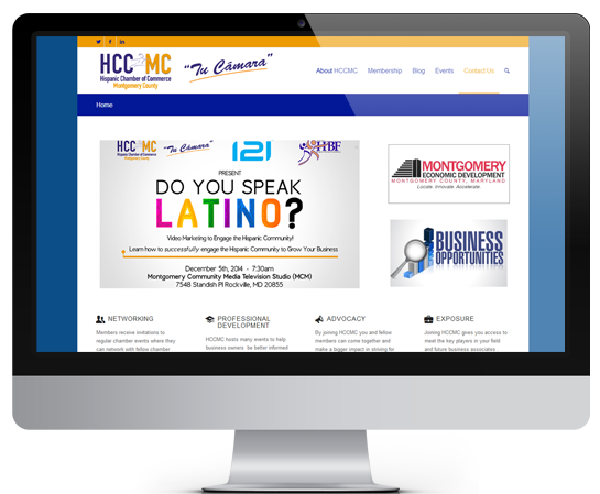 HCCMC Website Showcase1