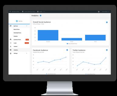 Social Platform Analytics