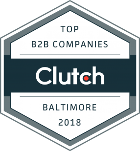 Top B2B Companies_Baltimore_2018