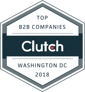 Top B2B Companies_Washington DC_2018