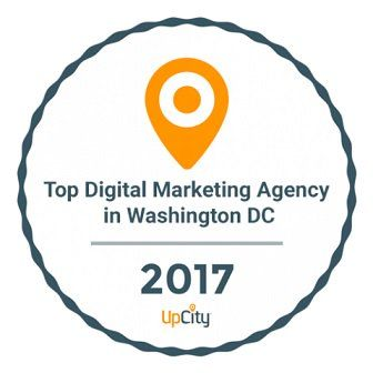 Top Digital Marketing Agencies in DC