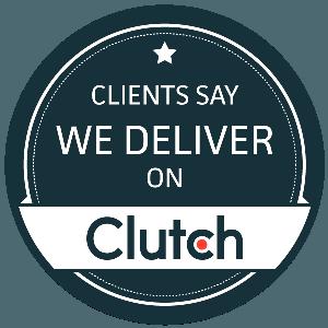 web design agencies on clutch