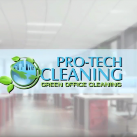 Pro-Tech Cleaning - General Branding
