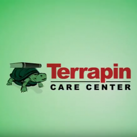 Terrapin Care Center - General Branding