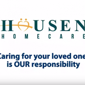 Housen Homecare - Whiteboard Animation