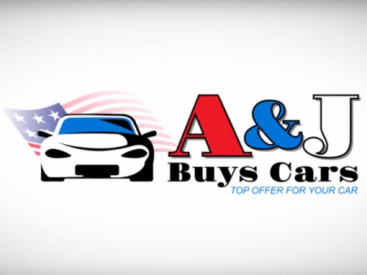 A&J Buys Cars - Branding & Marketing Campaign