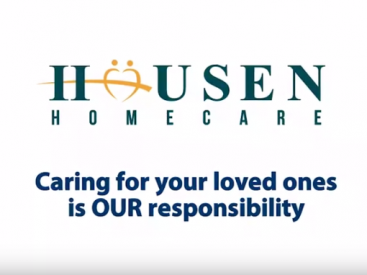 Housen Homecare – Whiteboard Animation