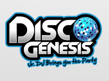Disco Genesis- Logo Design