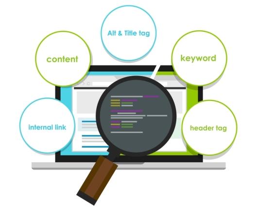 on page seo, search engine optimization, seo