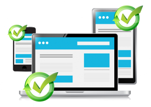 responsive web deisgn